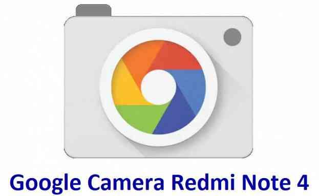GCam APK] Google Camera for Redmi Note 4 - Night Sight