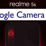 Download Google Camera / GCam 7.0 for Realme 5s